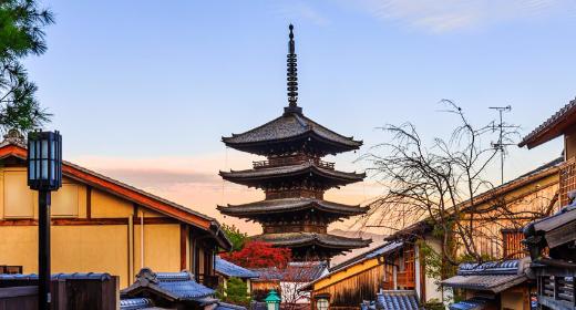 Quelques astuces pour mener à bien l'organisation d'un voyage au Japon