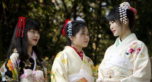 Comment bien préparer un voyage au Japon ?