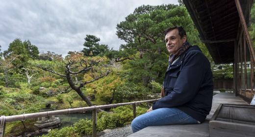 Carnets de voyage au Japon