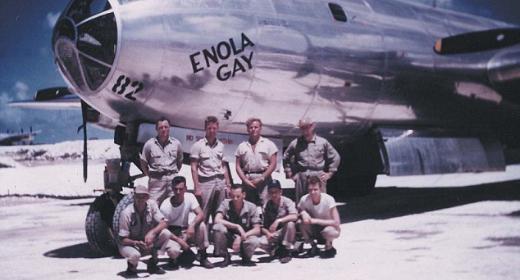 Hiroshima, 6 août 1945 : Mon Dieu, qu'avons-nous fait ?