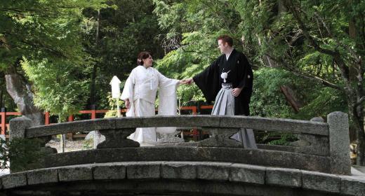Quelles Destinations Pour Un Voyage De Noces Au Japon ?