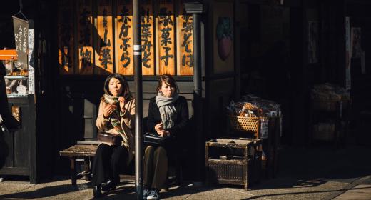 Guide pratique pour préparer son voyage au Japon