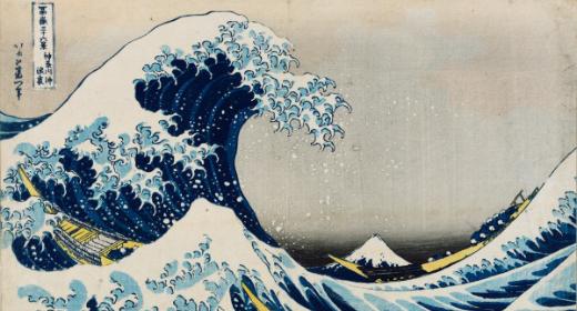 Un musée consacré à Hokusai à Tokyo