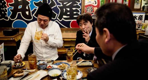 Japon : Vers une interdiction du tabagisme dans les lieux publics
