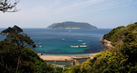 Iwaishima, l'île antinucléaire