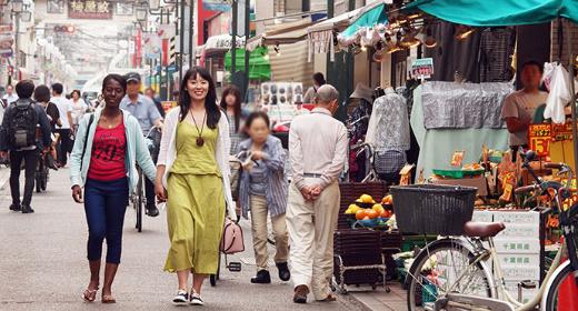 Les japonais et la culture japonaise