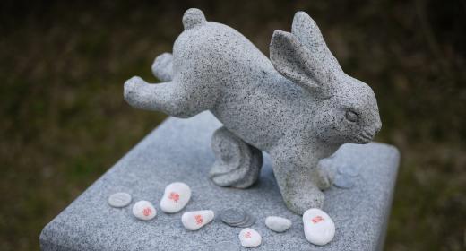 Pourquoi le lapin est-il une icône aussi importante au Japon ?