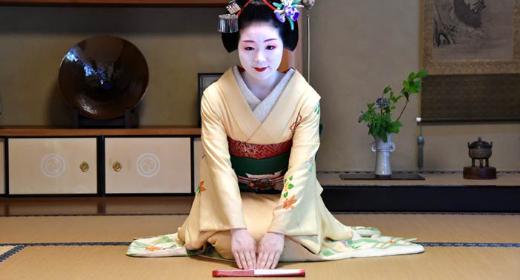 Les origines complexes de la politesse des japonais