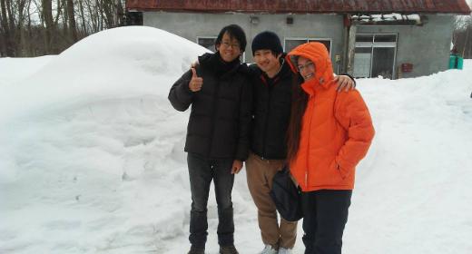 Welcome to Japan! Premières impressions sur la culture japonaise