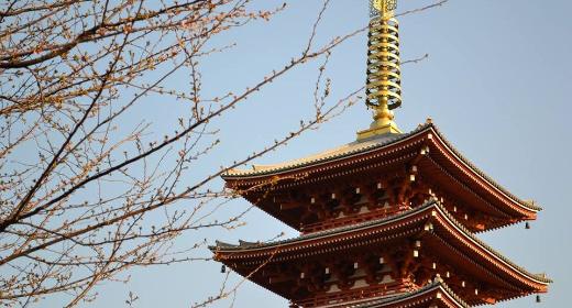 Quel itinéraire pour un voyage au Japon ?