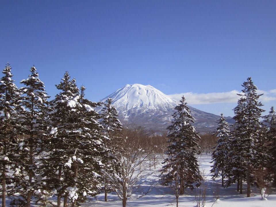 Où et quand partir skier au Japon ? Les stations et la saison