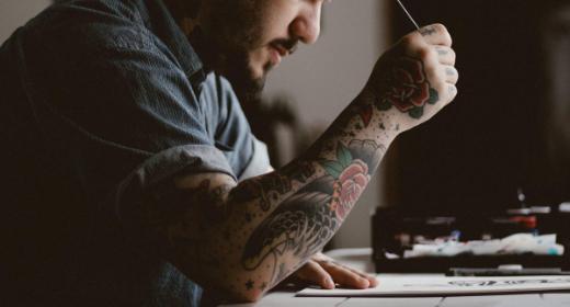 Qu'est ce que le tatouage japonais