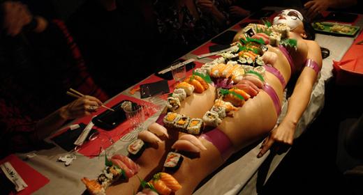 Top 11 des bars et restaurants insolites du Japon