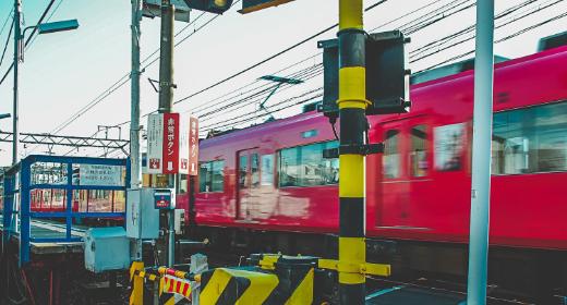 Train et métro à Tokyo, comment se déplacer