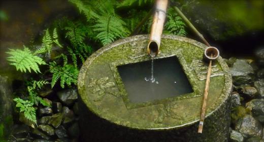 Les 3 types de jardins japonais