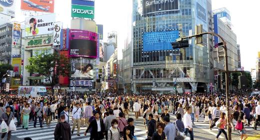Que visiter au Japon ?