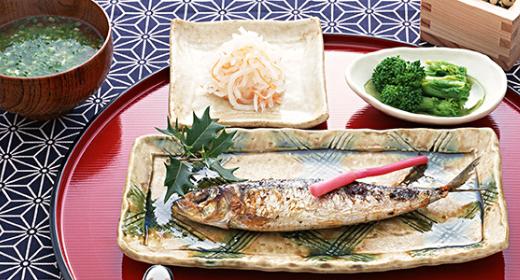 Washoku, la cuisine japonaise au patrimoine culturel de l'humanité