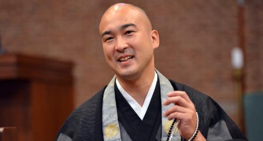 A Tokyo, conversations de comptoir autour du bouddhisme